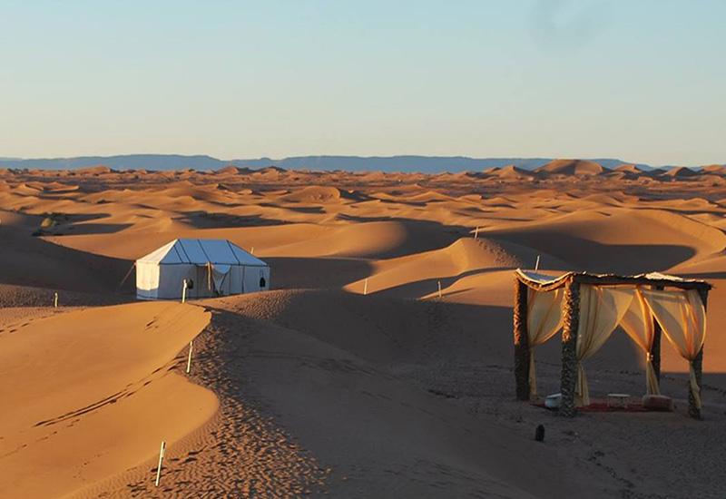 Séjour découverte du grand sud marocain
